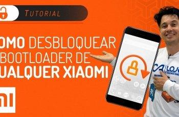 Como Desbloquear o Bootloader de Qualquer Xiaomi
